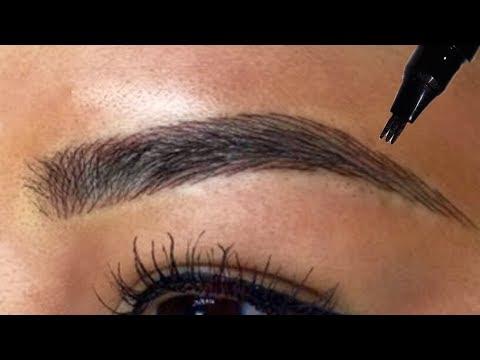 Eyebrow MicroBlade ...