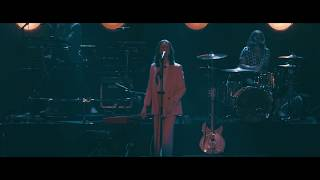 Blossoms - 'My Swimming Brain' - Live From The Plaza Theatre, Stockport