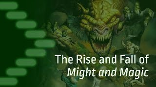 Retrohistories: The Rise and Fall of Might and Magic
