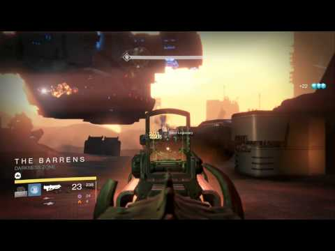 Efficient Exclusion Zone Glimmer Farming