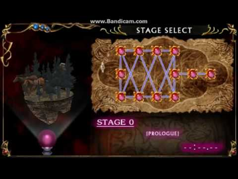 Castlevania Dracula X Chronicles Hack Maria Goes To Stage Zero