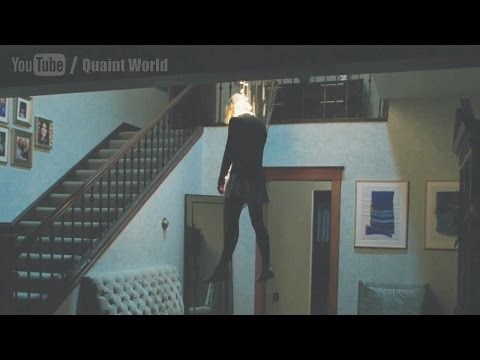 When Shelley Hennig Hanged Herself | Ouija (2014 film) Horror Movie Scene from YouTube · Duration:  1 minutes 52 seconds