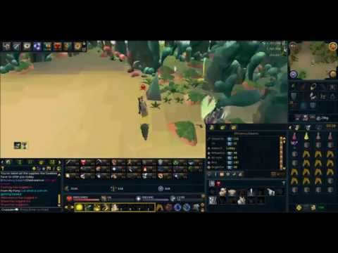 Runescape | Supply Run Guide | Gobi Bands