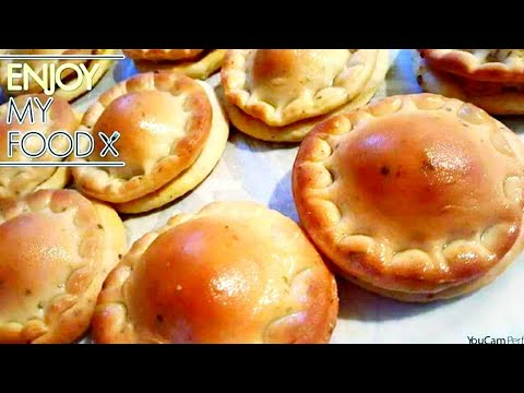 BEST MINI PIZZA HATS RECIPE - By AniKaynak: YouTube · Süre: 1 dakika13 saniye