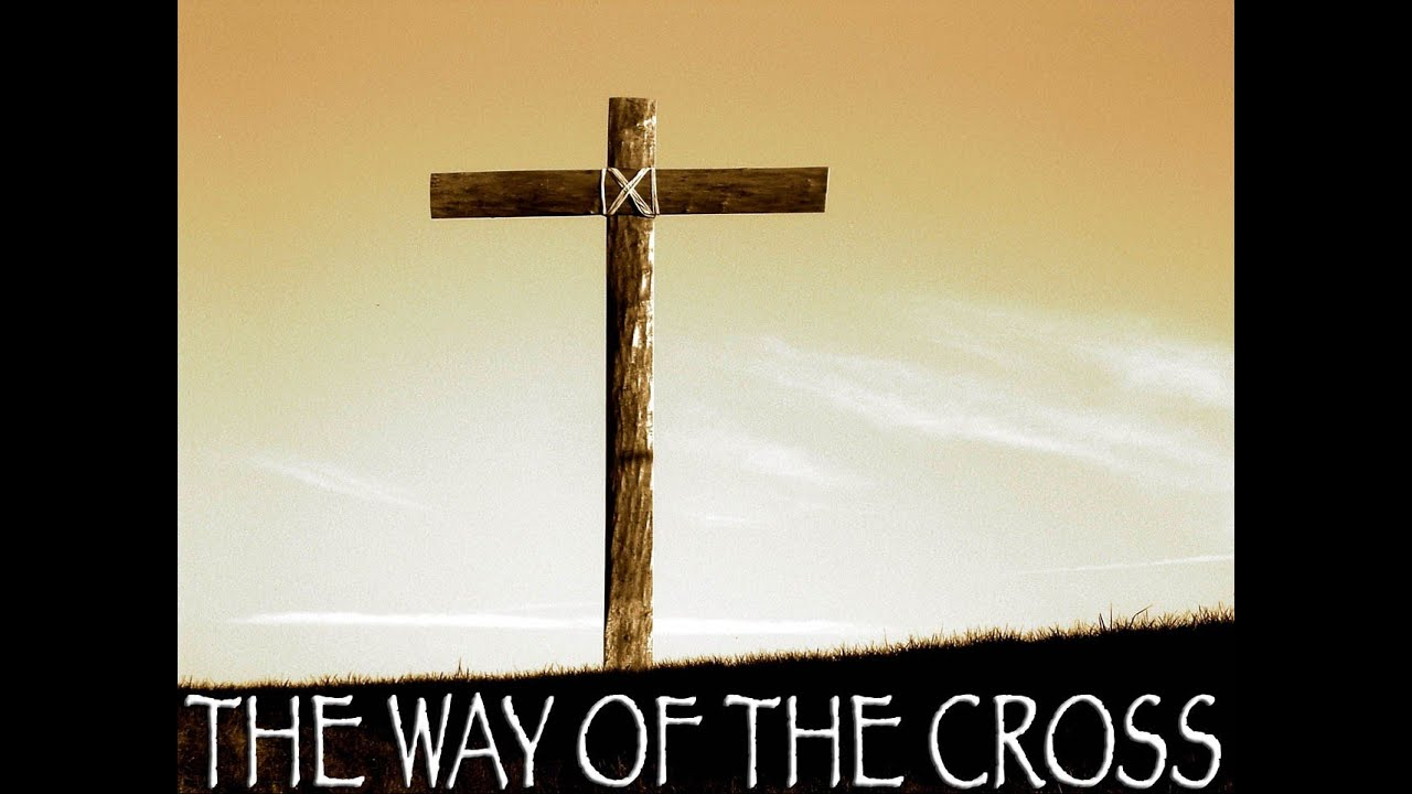 Image result for the way of the cross