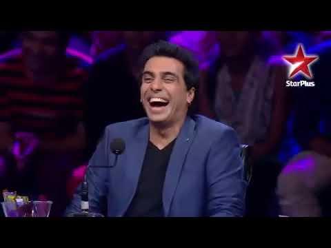 MJ5   Favourite India's Dancing Superstar Moment Till Date!   Shraey and Kart