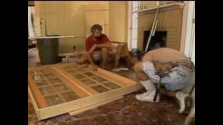Installing French Doors - Bob Vila