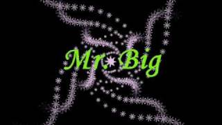 Download green tinted sixties mind - Mr. Big Mp3