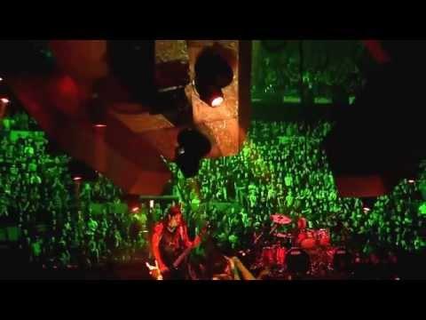 Metallica   The Four Horsemen   Quebec Magnetic 2009
