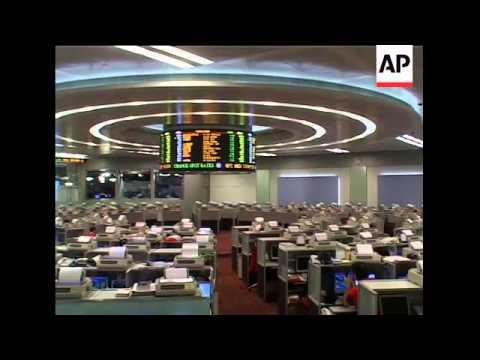 HK stocks up after weekend break, analyst, Taiwan