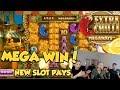 MEGA WIN?! *NEW SLOT* Bonanza 2 - Extra Chilli - Casino Slots - Free spins