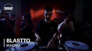 Blastto | HARD DANCE Madrid