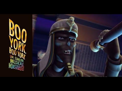 La Destinée Royale de Cleo | Monster High