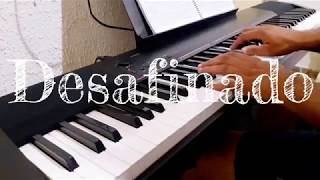 Desafinado | Tom Jobim | Piano (Off Key)