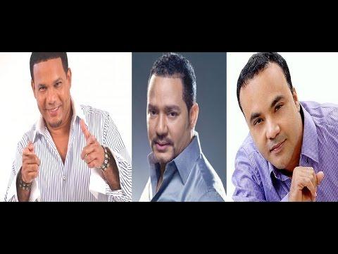 BACHATAS MIX - Hector Acosta El Torito, Frank Reyes Y Zacarias Ferreira (EXITOS)