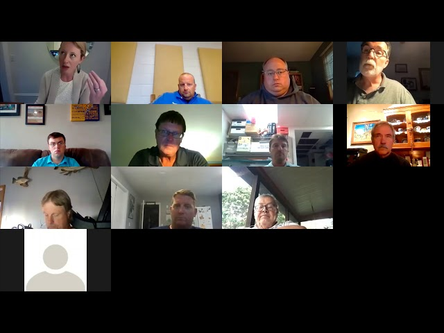 09-01-2020 Wabasha City Council Meeting