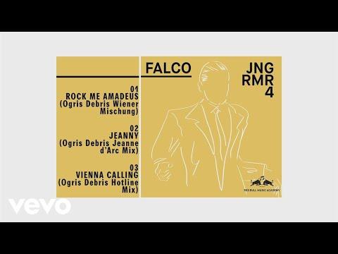 Falco  Vienna Calling Ogris Debris Hotline Mix