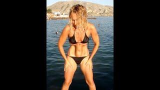 искусство управления мышцами живота, волна, наули, интимная гимнастика -тренер Анна Корбан