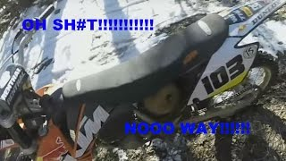Blowing Up My Ktm!?!?!?