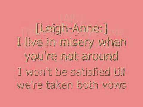 Little Mix - Don't Let Go Lyrics