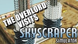 The Overlord Visits: Skyscraper Simulator - How not to Build Cost-efficient in New York