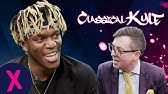 KSI Explains 'Down Like That' To A Classical Music Expert | Classical Kyle | Capital XTRA