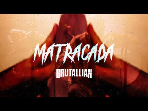 BRUTALLIAN - Matracada (Instrumental track)