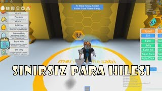 Roblox Bee Swarm Simulator Royale Egg , PARA Hilesi Hack