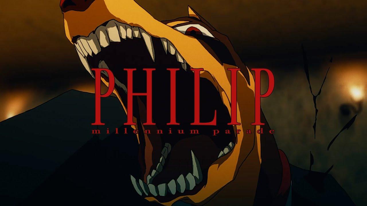 Download millennium parade - Philip