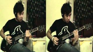 Chicosci - Paris (cover)