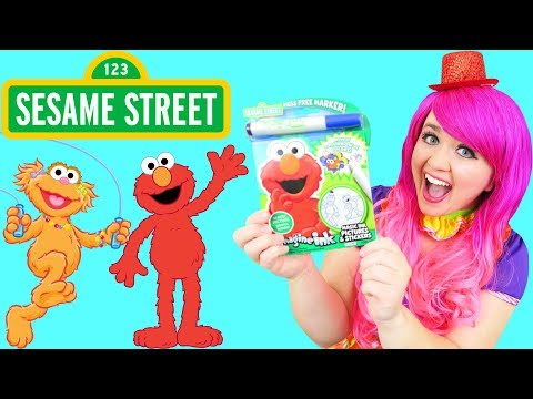 Colouring Sheets Cartoon Sesame Street Muppets Printable Free For ...   360x480
