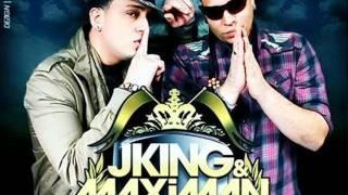 EL MEJOR REMIX DE JKING Y MAXIMAN FEAT DJ MANOLO MIX