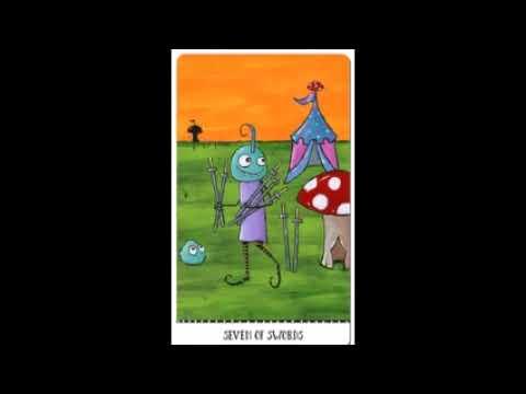 September 26, 2017 - Tarot Card of the Day