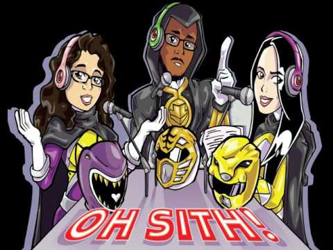Episode 44: The FEMINIST EPISODE AND WONDER WOMAN!!!!!!