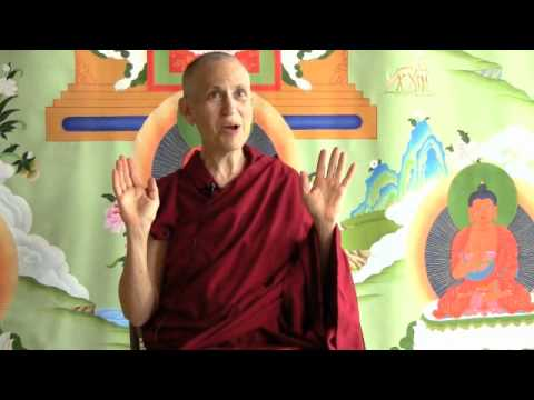 General advice for Dharma practice