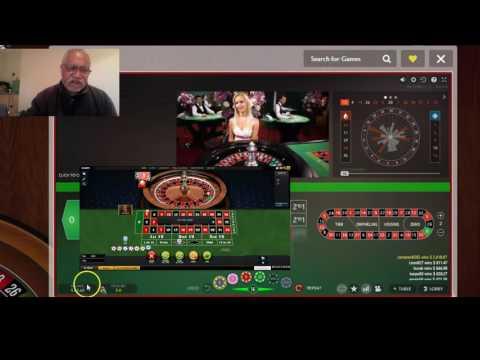 Casino Winning Strategy 20.03.2017