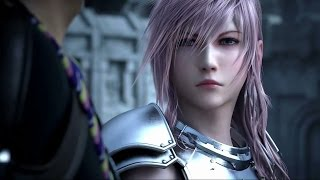 Final Fantasy XIII-2 - Steam Trailer