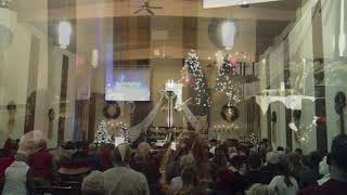Faith Lutheran Church - December 24, 2019, 9:00pm