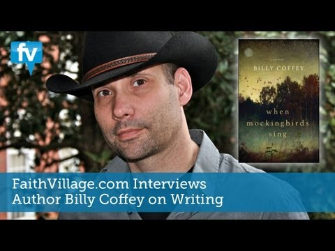 On Writing | Billy Coffey