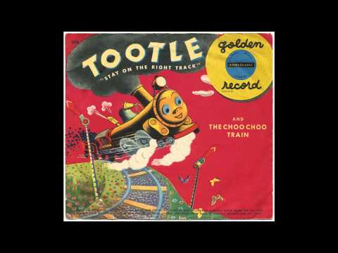 Pat O'Malley - Tootle (Stay on the Right Track)