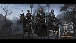 Strategy and Tactics: Dark Ages #3