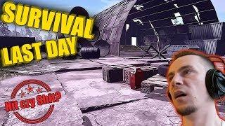 Hit czy $h*t - Gra Survival: Last Day