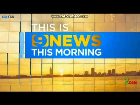 WAFB: 9 NEWS THIS MORNING OPEN (11-05-2019)