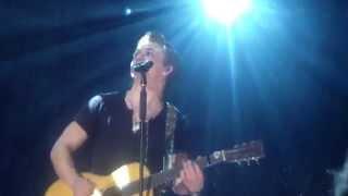 Hunter Hayes-Still Fallin' (JQH Arena,Springfield,MO)