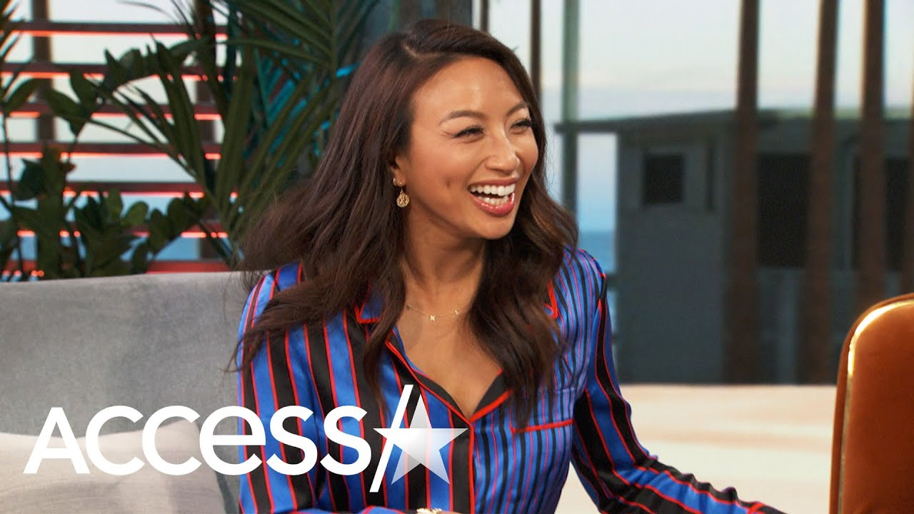 Jeannie Mai Opens Up About Dating Jeezy: 'We Both Met At A Very Important Time In Our Life'
