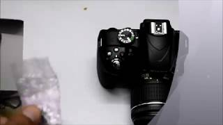 How contact Nikon Wu-1a wireless mobile adapter with DSLR camera??