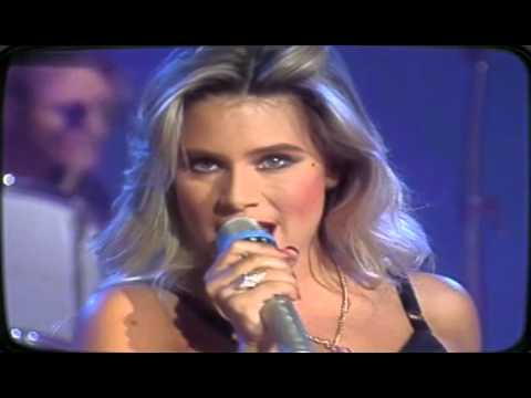 Samantha Fox - Another Woman 1991
