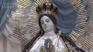 La Virgen de la Salud de Pátzcuaro, Michoacán