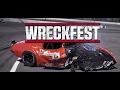 Next Car Game: Wreckfest - GAMEPLAY - PC - STEAM