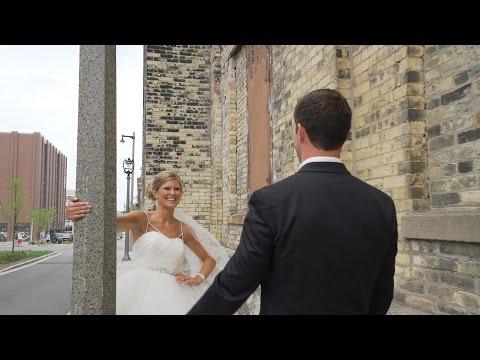 Kaylee & Jeff's Wedding Highlight